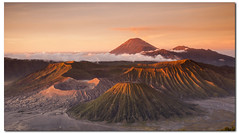Bromo-Tengger-Semeru National Park photo by jebob