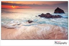 Sunrise @ Cannes La Bocca #6 (French Riviera) photo by Eric Rousset