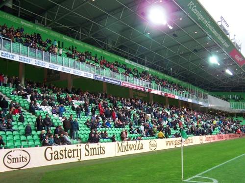 6974711772 a9c22a5e33 FC Groningen   De Graafschap 1 1, 27 april 2012