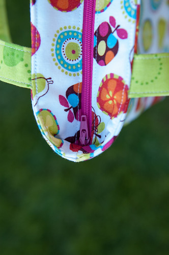 how to put a zipper in a tote bag 08g15mQy