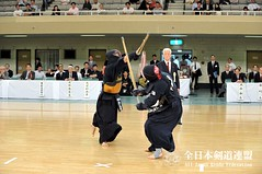 54th Kanto Corporations and Companies Kendo Tournament_022