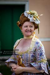 La dame photo by Massimo Malvestio Photography