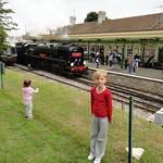 The diamond jubilee train<br/>03 Jun 2012