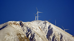 Windmills photo by gtsimis