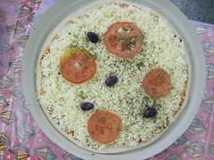 Pizza Pré - Prontas 2012
