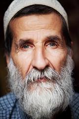 Old Man   jerusalem   Israel photo by mimmopellicola