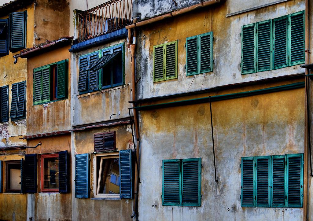 Windows PV photo by Sante sea