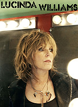 Lucinda Williams July 22 2012