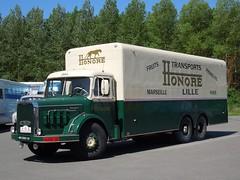 "BERNARD 150 53 (1963)  ""Transports Honoré"" photo by xavnco2"