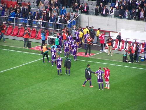7105702441 f9bfd35208 Ajax   FC Groningen 2 0, 22 april 2012