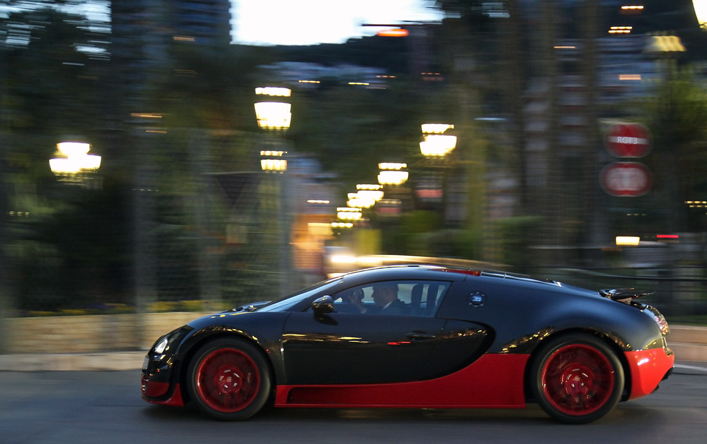 Bugatti Veyron SuperSport [Explored!] photo by RGT3 Pics