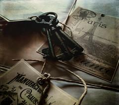 we will always have Paris... photo by Εύα