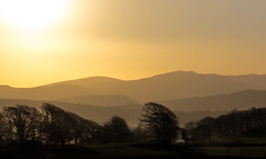 Morning Light over Muncaster (L37) photo by LoveLakesLife