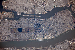 New York City Close Up photo by Fragile Oasis