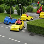 Taking the corners at top speed<br/>09 Jun 2012