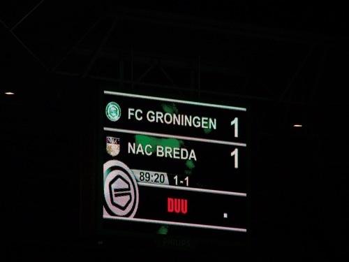 7136696153 587e48e573 FC Groningen   NAC Breda 1 1, 2 mei 2012