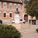 Monumentul Nicolaus Olahus 3