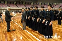 60th All Japan Interprefectrue Kendo Championship_033