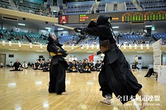 54th Kanto Corporations and Companies Kendo Tournament_017