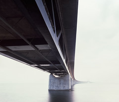 Mamiya RZ67 – C – FujiProvia100 – Öresundsbron photo by Gustaf_E