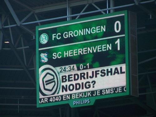 6886681464 496e851943 FC Groningen   SC Heerenveen 1 3, 31 maart 2012