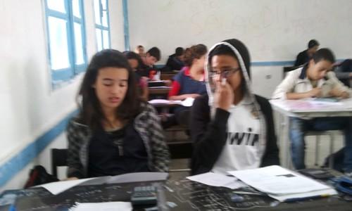 Wael et Ines