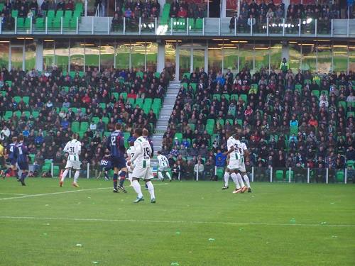 7032778711 7ce5b429af FC Groningen   SC Heerenveen 1 3, 31 maart 2012
