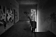second floor (explore) photo by eLe_NoiR