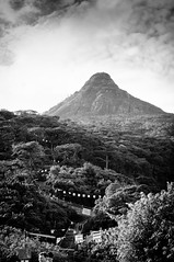 Sri Pada (Adam's Peak) photo by Alexis Gravel
