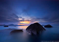 Cam Ranh photo by Andre Luu