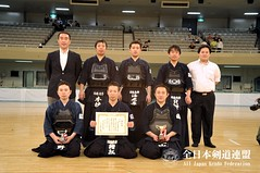 54th Kanto Corporations and Companies Kendo Tournament_031