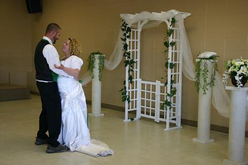Kim & Shane's Wedding
