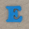 Magnetic Letter E