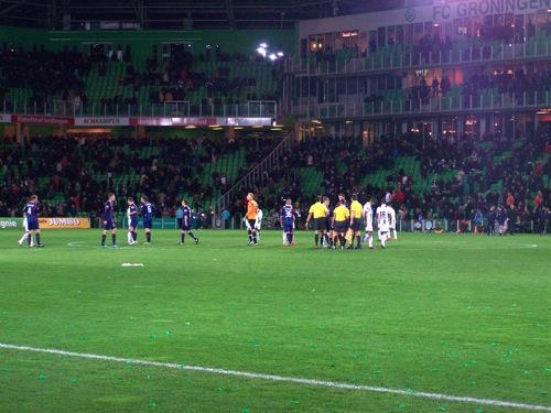 6886680470 d4ef641596 FC Groningen   SC Heerenveen 1 3, 31 maart 2012
