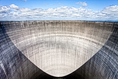 Cooling Tower Hyperbolae photo by eholubow