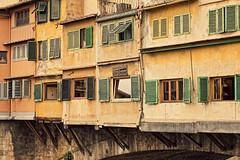 Ponte Vecchio, Florence photo by Allard Schager