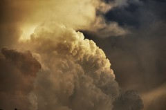 Storm Forming photo by amseaman