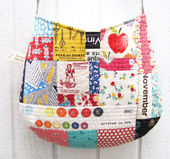 QAYG Tote Housework Side photo by elnorac