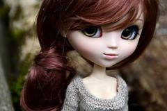 Dilly | Pullip Romantic Alice Custom photo by Zoo*