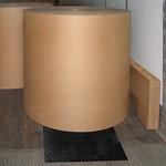 Load Securement Paper Roll Transport