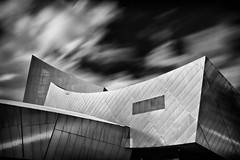 317|365 Imperial War Museum North, Salford Quays; Daniel Libeskind photo by PeterChinnock
