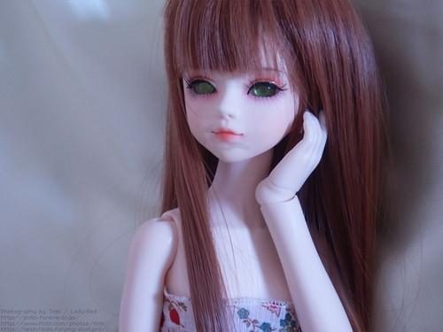 Laëlinn - MSD DollLove Alina