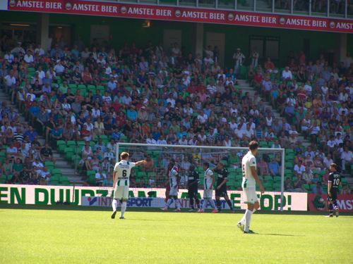 7814828400 724a3e6a33 FC Groningen   Willem II 1 1, 19 augustus 2012