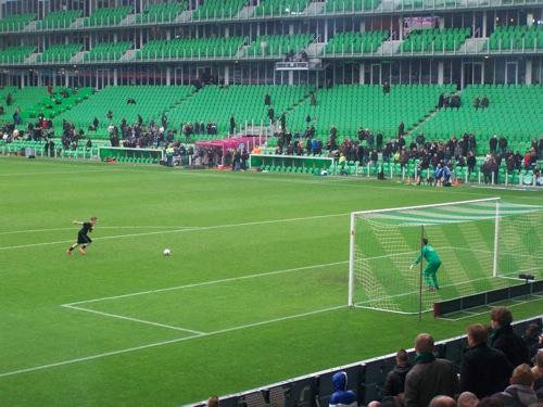 8153965445 aa8707699f FC Groningen   NEC 1 2, 4 november 2012