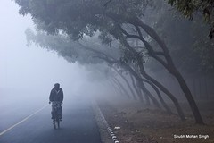 The Adventure of the Solitary Cyclist photo by Shubh M Singh