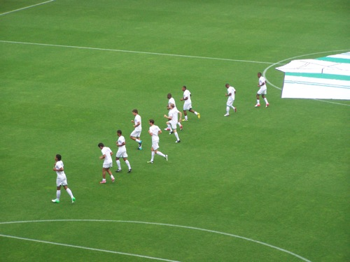 7865897242 776f27d4e2 FC Groningen   PSV 1 3, 26 augustus 2012