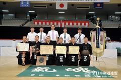 47th All Japan Junior kendo Tournament_088