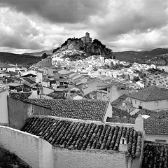 Montefrío photo by flavijus
