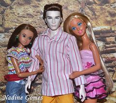 Girls dream photo by Nadine Gomes