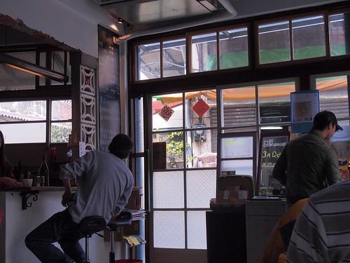 20120310 甘單咖啡館@台南